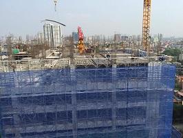 Cập nhật tiến độ các công trình dự án Imperia Garden - Ngày 06.05.2016