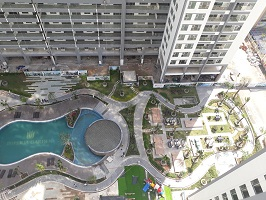 Cập nhật tiến độ dự án Imperia Garden