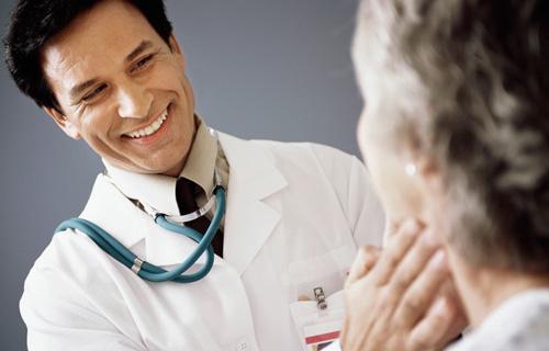 Bác sỹ gia đình